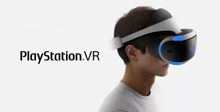 Playstation VR- Realidad Virtual