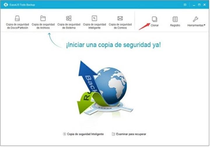 Imagen - Cómo migrar un sistema operativo desde un disco duro tradicional a un SSD