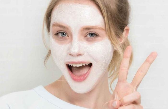Debes aplicar la mascarilla de 1 a 2 veces por semana. FOTO: Pixabay