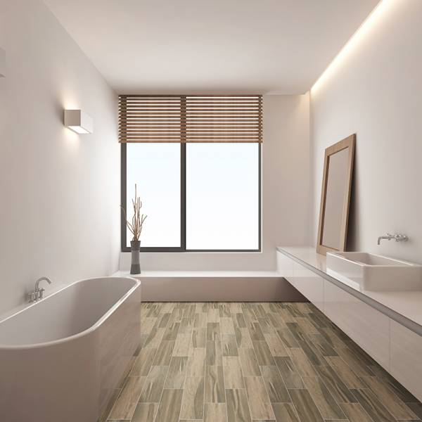 carolina timber collection by msi stone ceramic tile 6x24 beige