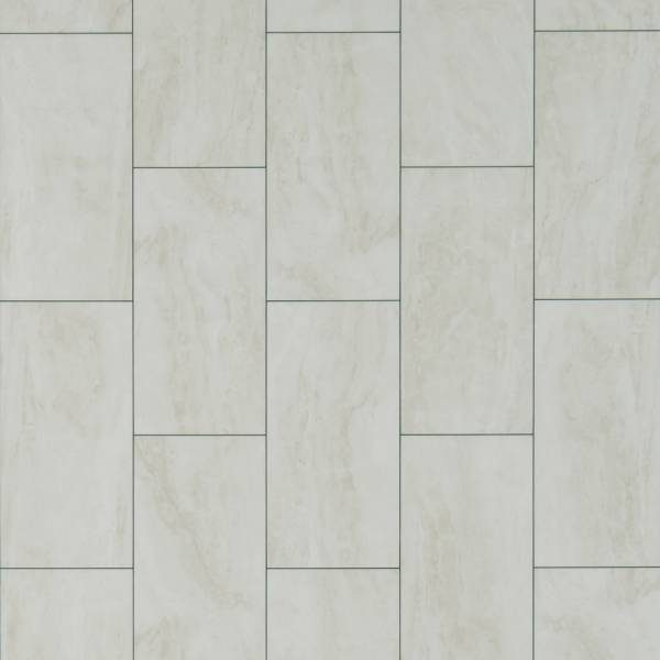 realta austria collection by mannington vinyl tile 12x24 in snow
