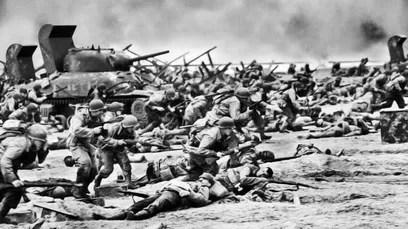 أبرز معارك الحرب العالمية الثانية التي خلدها التاريخ العرب والعالم الوطن