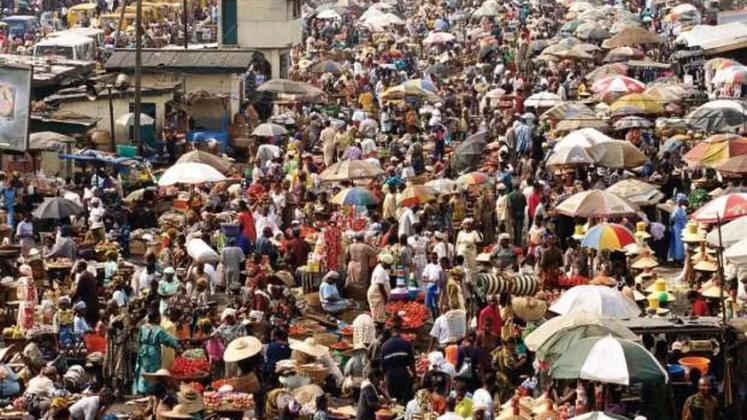 الاثار السلبية للزيادة السكانية فى مصر 2021