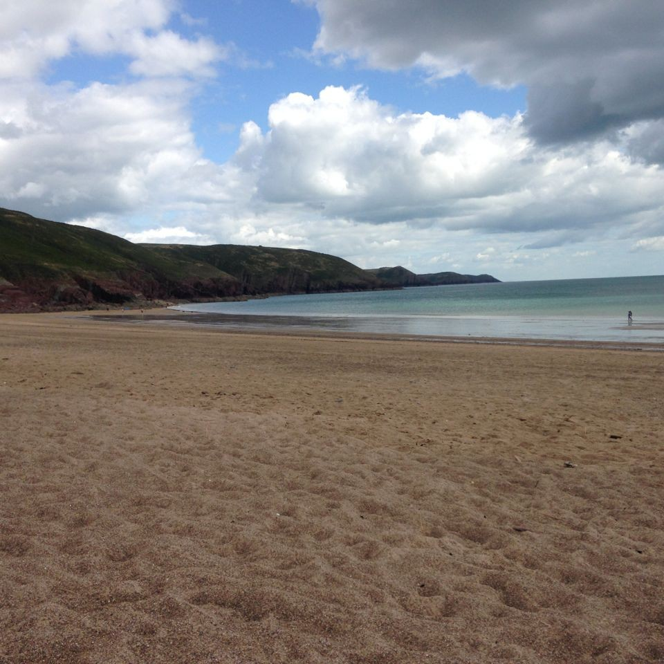 Wales Emma Inks Blog