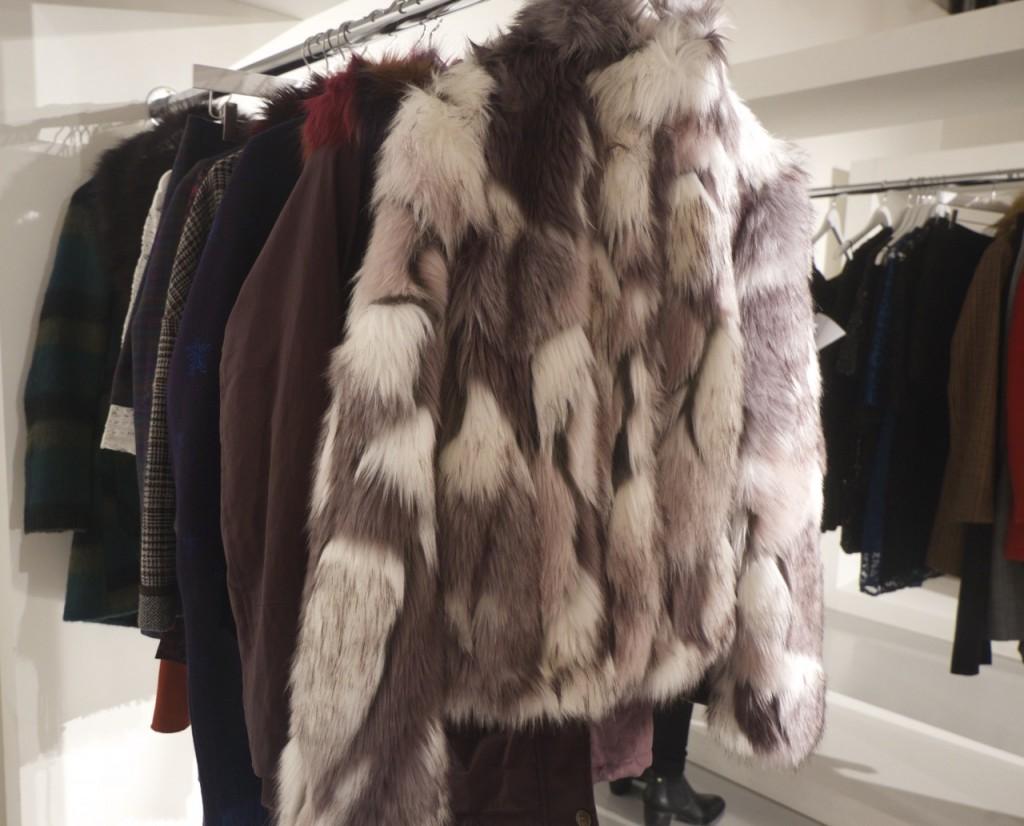 Fur, Henry Holland, Designer, Fashion, Debenhams
