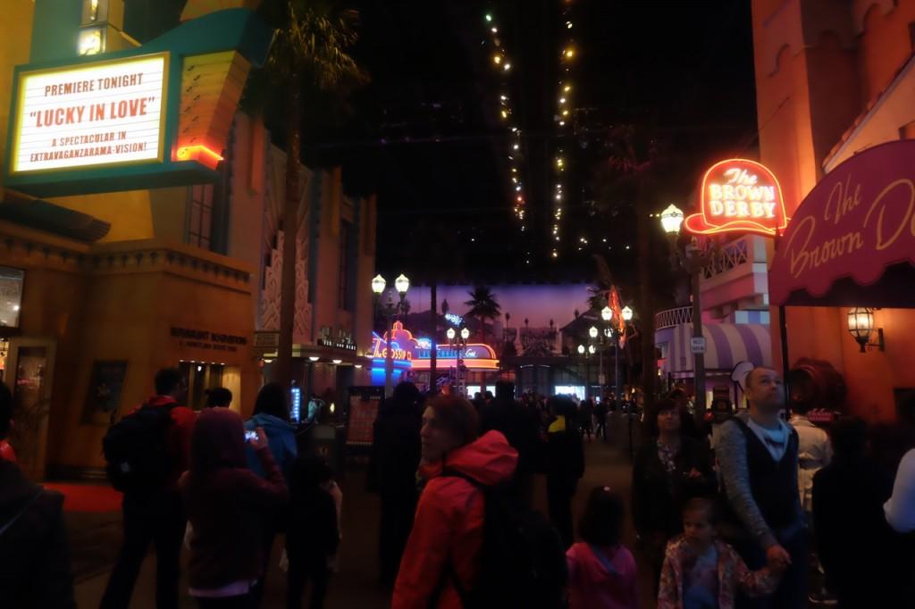 Emma Inks Disneyland Studio Theme Park Paris France