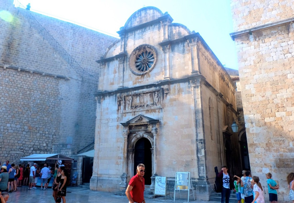 Dubrovnik, Croatia - Travel Emma Inks Blog