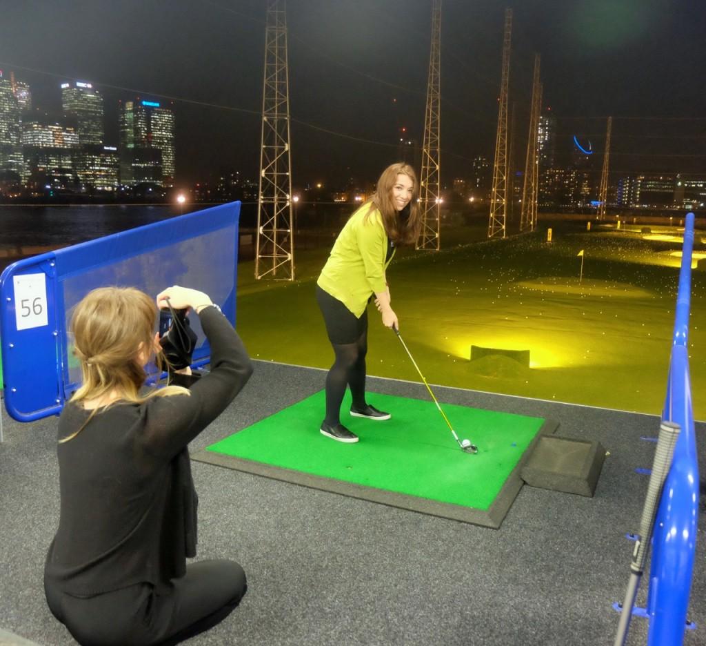N1 Golf London Emma Inks Blog