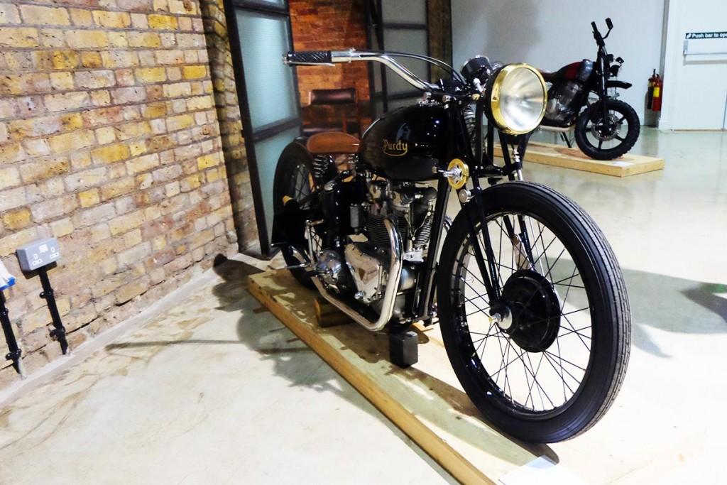 The Bike Shed Emma Inks Blog
