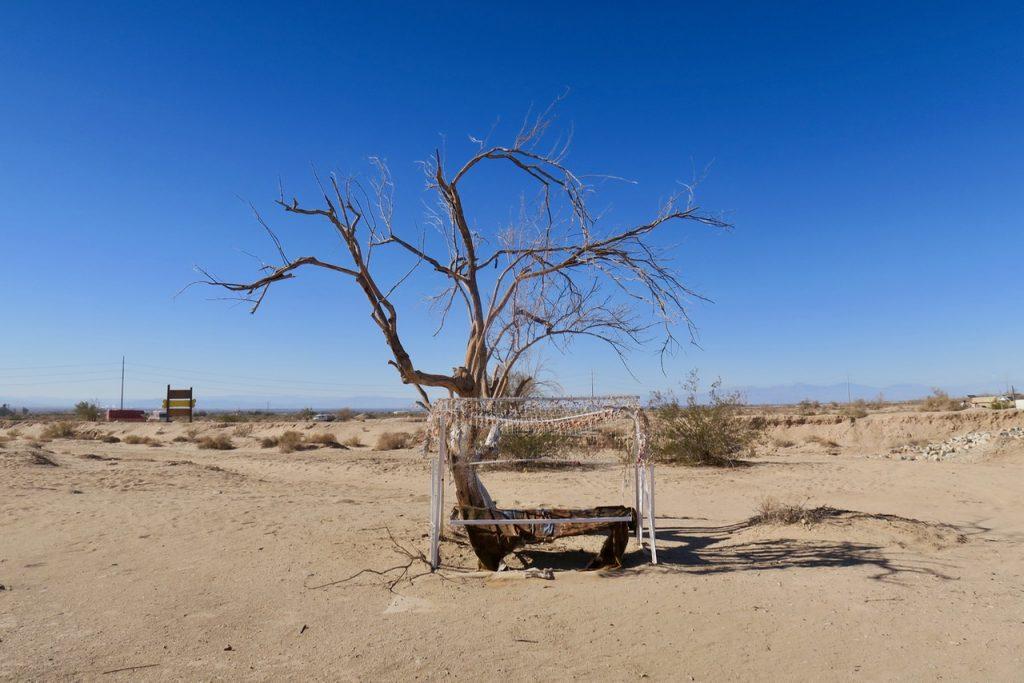 Desert Travel Roundup 2016