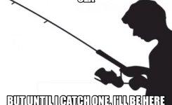 Plenty Of Fish Rod Funny Dirty Joke
