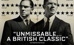 Legend Review Tom Hardy On Double Duty In Cartoonish Krays Biopic