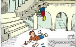 Family Influence Cartoons Family Influence Cartoon Funny Family Influence Picture Family Influence