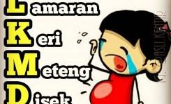 Meme Komik Lucu Bahasa Jawa Kata