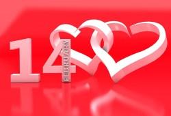 Kata-kata Romantis Hari Valentine