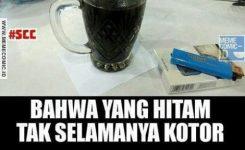 Meme Memes And Indonesian Language Kopi Hitam Selaluberkepadaku Scc