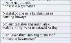 A Funny Story Tagalog Funny Stories