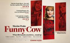 Watch The Trailer Fordford Sfunny Cow