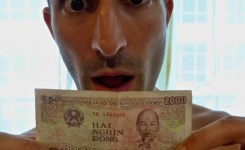 Interesting Facts About Vietnam Stefan With Vietnamese Dong Currency