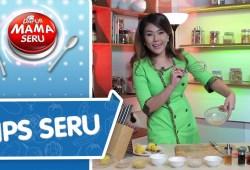 Cara Memasak Tips Cara Membuat Dressing Salad bersama Chef Aiko – Dapur Mama Seru