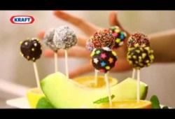 Cara Memasak Resep Ramadhan Istimewa ala Kraft – Cake Pops
