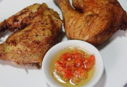 Cara Memasak Resep Ayam Goreng Spesial Empuk