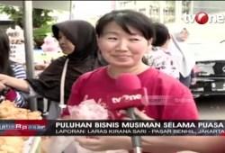 Cara Memasak Pasar Takjil Menjadi Peluang Bisnis Musiman di Bulan Ramadhan