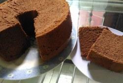 Cara Memasak Resep Simple Chiffon Cake