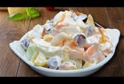 Cara Memasak Resep Salad Buah Lezat Dan Bergizi
