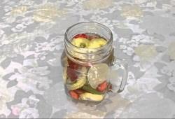 Cara Memasak Sweet Infused Water – Minuman Segar untuk Buka Puasa  #RamadhanEdition