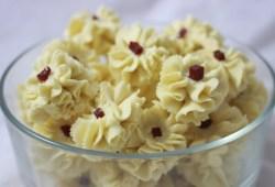 Cara Memasak Cara Membuat Kue Kering Semprit Untuk Lebaran