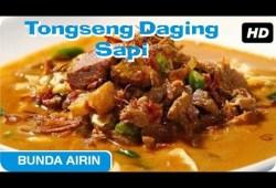 Cara Memasak Tongseng Daging Sapi Resep Bumbu Dapur Indonesia Bunda Airin – Enak Dan Lezat