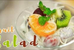 Cara Memasak Resep Menu Buka Puasa Enak – Fruit Salad