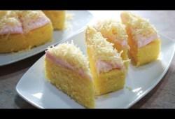 Cara Memasak Resep Kue Cake Keju Kukus