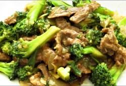 Cara Memasak Resep Beef Broccoli, Oyster Sauce, Menu sahur dan berbuka puasa, mudah membuatnya