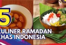Cara Memasak Kolak hingga Kicak, Kuliner Ramadan Khas Indonesia