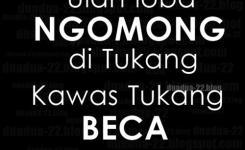 Kata Kata Sunda Lucu