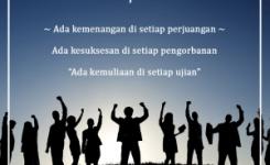 Bacalah Kata Motivasi Kerja Hari Ini Untuk Meraih Kesuksesan Di Esok Hari