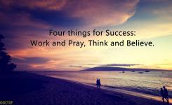 Kata Kata Motivasi Sukses Bahasa Inggris Dan Artinya Kumpulan