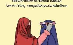 Image Result For Kata Bijak Wanita Muslimah Tentang Jodoh
