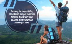 Kata Motivasi Pendaki Gunung Untuk Memahami Makna Hidup Kata Motivasi Hidup Motivasi Bisnis