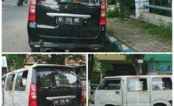 Pajak Mati Mobil Ini Dijual  Juta Tampak Dari Belakang Sih Mulus Begitu Lihat Sampingnya Wadauw