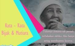 Pilihan Kata Kata Mutiara Bijak Untuk Ibu