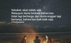 Kata Kata Buat Teman Sejati Gombal T Doa