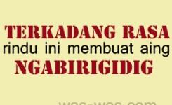 Lucu Dp Bbm Bahasa Sunda Gokil Bikin Ngakak