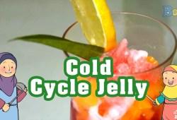 Cara Memasak Menu Buka Puasa Cold Cycle Jelly – Resep Mudah