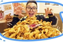 Cara Memasak KFC JUAL KULIT AYAMNYA DOANG!! – Rekomendasi Menu Buka Puasa
