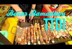 Cara Memasak Apa Yang Best Di Bazar Ramadhan TTDI?