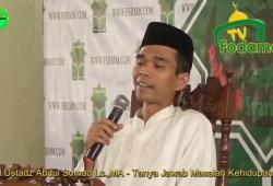 Cara Memasak Apa Hukum Mencicipi Masakan Ketika Puasa – Ustadz Abdul Somad, Lc., MA