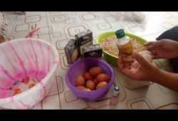 Cara Memasak Resep Dan Cara Membuat Kue BENG BENG C0klat